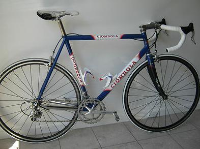 Ciombola Bikes